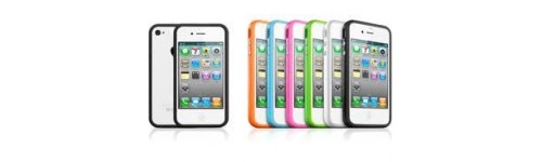 Coques de protection pour iphones 4G