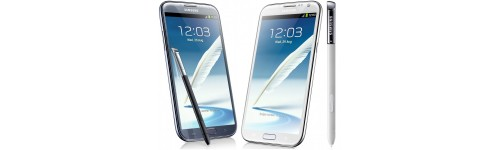 Samsung Galaxy note 2.1