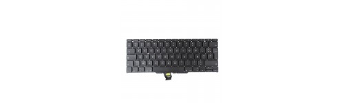 Clavier ordinateur portable